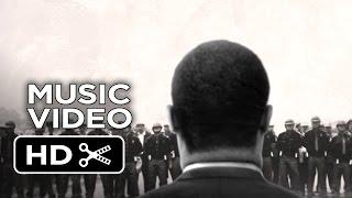 Selma - John Legend ft. Common Music Video - Glory (2015