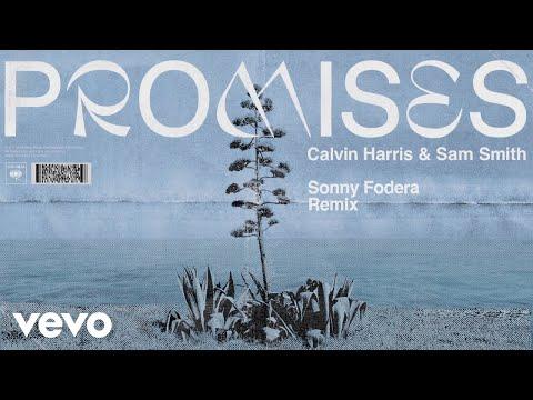 Promises (Sonny Fodera Remix)