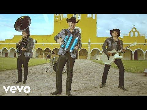 Calibre 50 - Préstamela a Mí (Official Video)