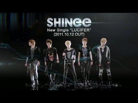 SHINee - 「LUCIFER」Teaser ver.2