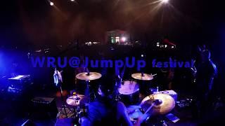 WRU@JumpUp - Moog 03.08.18