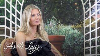Gwyneth Paltrow - Episode 17 - As It Lays, Season 2
