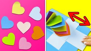 12 DIY POP UP AND SURPRISE CARDS