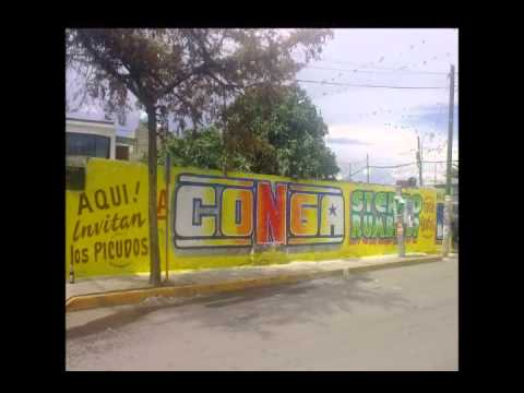 LA CONGA HOY VOY A TOMAR 19.11.2011