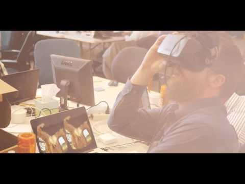 Allstate Virtual Reality Hackathon