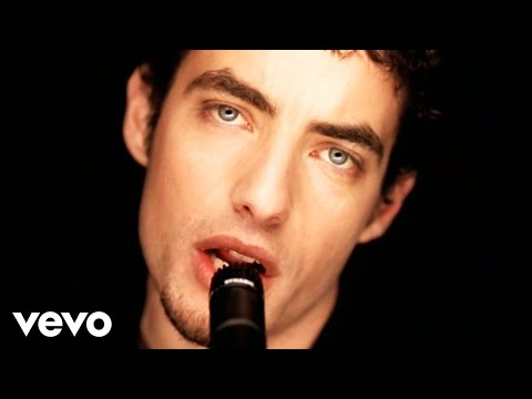 The Wallflowers - One Headlight (Official Video)