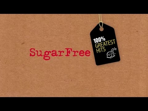 Sugarfree - 100% Greatest Hits