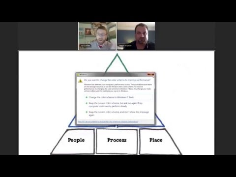 Substance Webinar, Jay Curley Ben and Jerrys