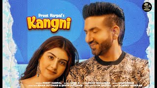 Kangni – Preet Harpal Ft Twinkle Arora Video HD