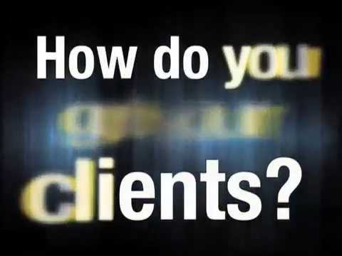 Insurance Agents: How do you get your clients?