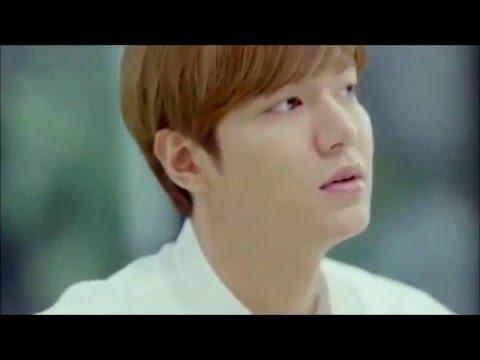 [FMV] Yêu anh em nhé (YoonA-Lee Min Ho) - Summer Love