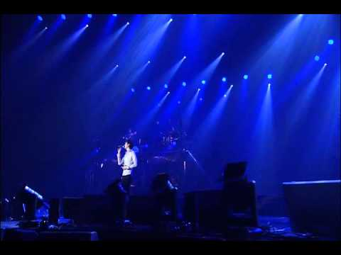 Shin Hye Sung Live and Let Live in Seoul Concert Live - Same Thought