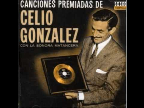Celio Gonzalez y la Sonora Matancera - Porque Te Quiero