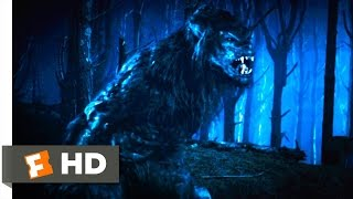 Underworld: Rise of the Lycans (1/10) Movie CLIP - A Lycan Unbounded (2009) HD