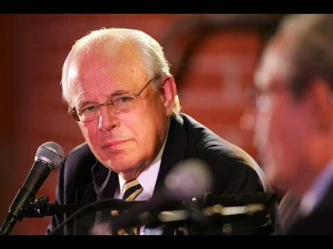 Watergate whistleblower John Dean testifies in Mueller report hearing | USA TODAY