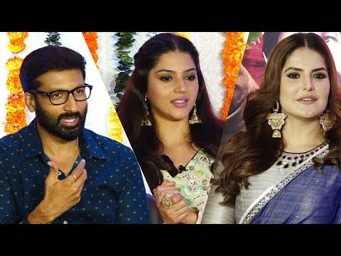 Chanakya Movie Team Dussehra Special Interview