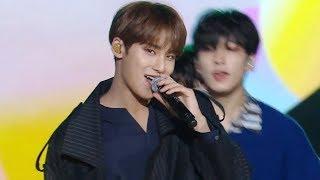 SEVENTEEN - Clap + Oh My!ㅣ세븐틴 - 박수 + 어쩌나 [SBS Super Concert in Suwon Ep 2]