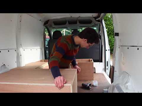 Vitocamper Vito Camping Car Wmv Videomoviles Com