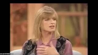 Linda McCartney interview, December 10th 1992 (Part One)