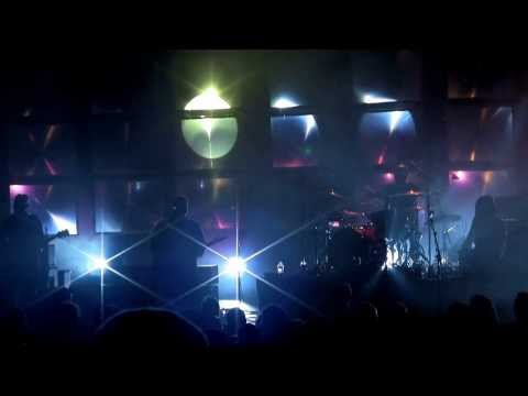 PIXIES - Caribou - The Orpheum Theater - Boston - 1/19/14