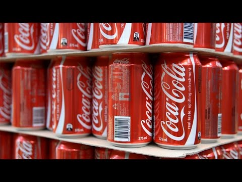 Coke decides to address obesity issue
