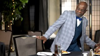 """Teddy Long Talks Origin Of His """"Tag Team Match"""" Announcement And More On Table For 3 (Video)"""