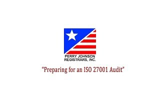 Preparing for an ISO 27001 Audit - A Discussion With John Laffey