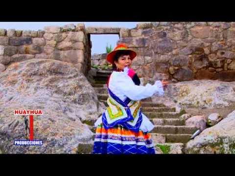 ACCHA SIWINA, ELIZABETH LA NUEVA VOZ DE ACOMAYO, HUAYHUA PRODUCCIONES HD