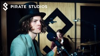 The Blinders Full Performance   Pirate Live