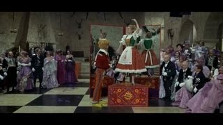 Chitty Chitty Bang Bang: Doll on a Music Box / Truly Scrumptious HD