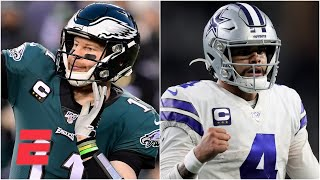 Who is set to run the show in the NFC East in 2020? | Daily Wager