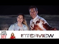 Santa Clarita Diet: Interview mit Drew Barrymore & Timothy Oliphant zur Netflix-Serie