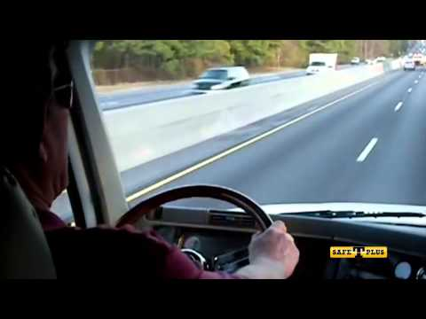 How to Center & Adjust Safe T Plus Steering Control on your RV