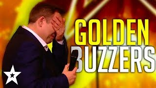 Brilliant GOLDEN BUZZER Auditions On Ireland's Got Talent 2019! | Got Talent Global