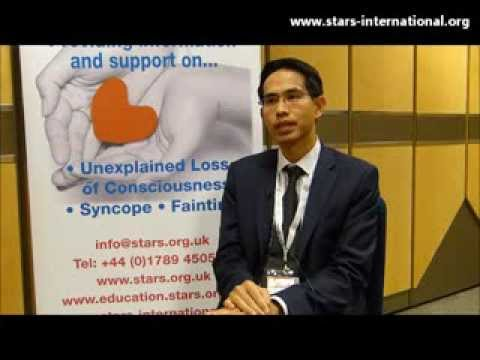 Imperial Syncope Diagnostic - Dr Boon Lim