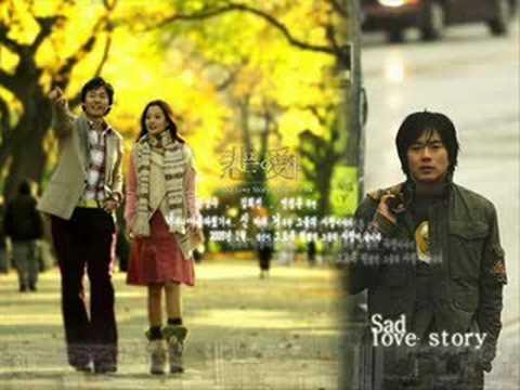 사랑한다면 [OST SAD LOVE STORY/SAD SONATA]