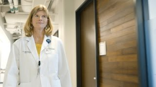 At 54, Medical Student Looks Forward to her Second Career - Student Features