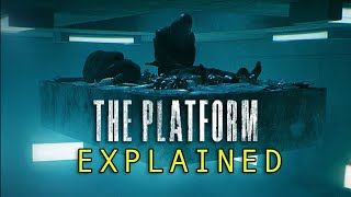 THE PLATFORM (2020) Explained