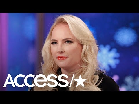 Meghan McCain Reveals She Suffered A Miscarriage: It Was 'A Horrendous Experience'
