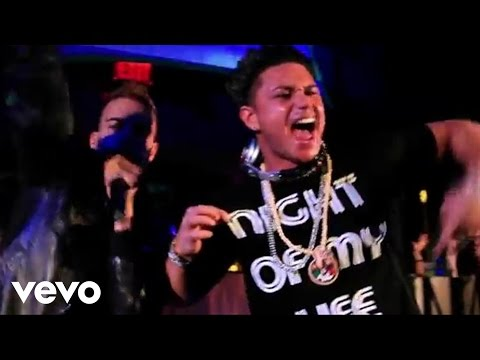 DJ Pauly D - Night Of My Life ft. Dash - YouTube