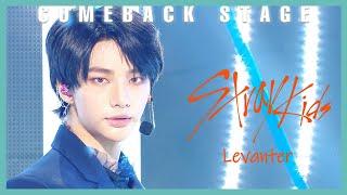 [Comeback Stage] Stray Kids  - Levanter , 스트레이 키즈 - 바람 Show Music core 20191214