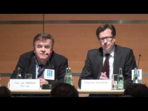 Diskussion: TV der Zukunft - Hybrid, Interaktiv, Sozial - Zwischenbilanz