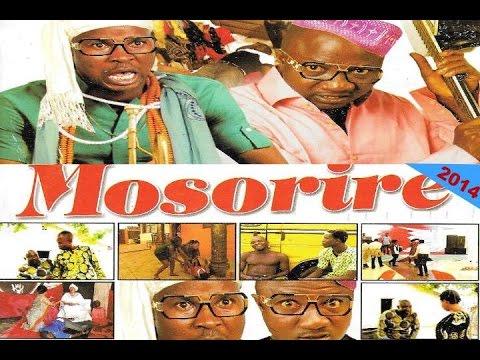 Mosorire - Yoruba