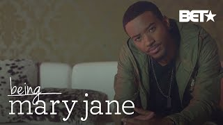 If Algee Can Does This With You, You're His Forever! | Being Mary Jane