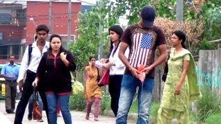 Pani Da Rang Dekh ke-A Funny PRANK Video(Real Trolling) - Pranks In India | TST Pranks