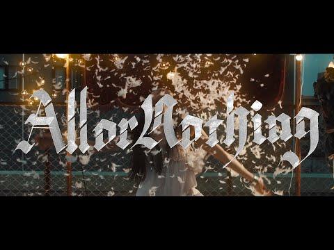高瀬統也 / All or Nothing (Official Music Video)