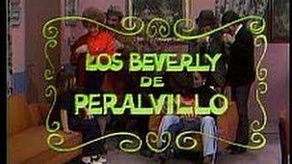 PELICULA - LOS BEVERLY DE PERALVILLO 1 (1971)