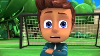 PJ Masks Episodes | Blame it on the Train Owlette / Catboy's Cloudy Crisis |PJ Masks Official #1