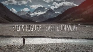 """Stick Figure – """"Easy Runaway"""" (Official Lyric Video)"""