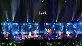 蘇打綠演唱會2014 - 小情歌 YouTube 影片